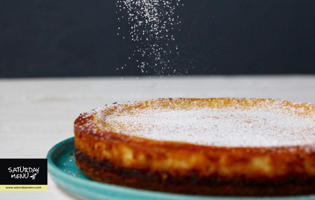 portağallı çizkeyk cheesecake