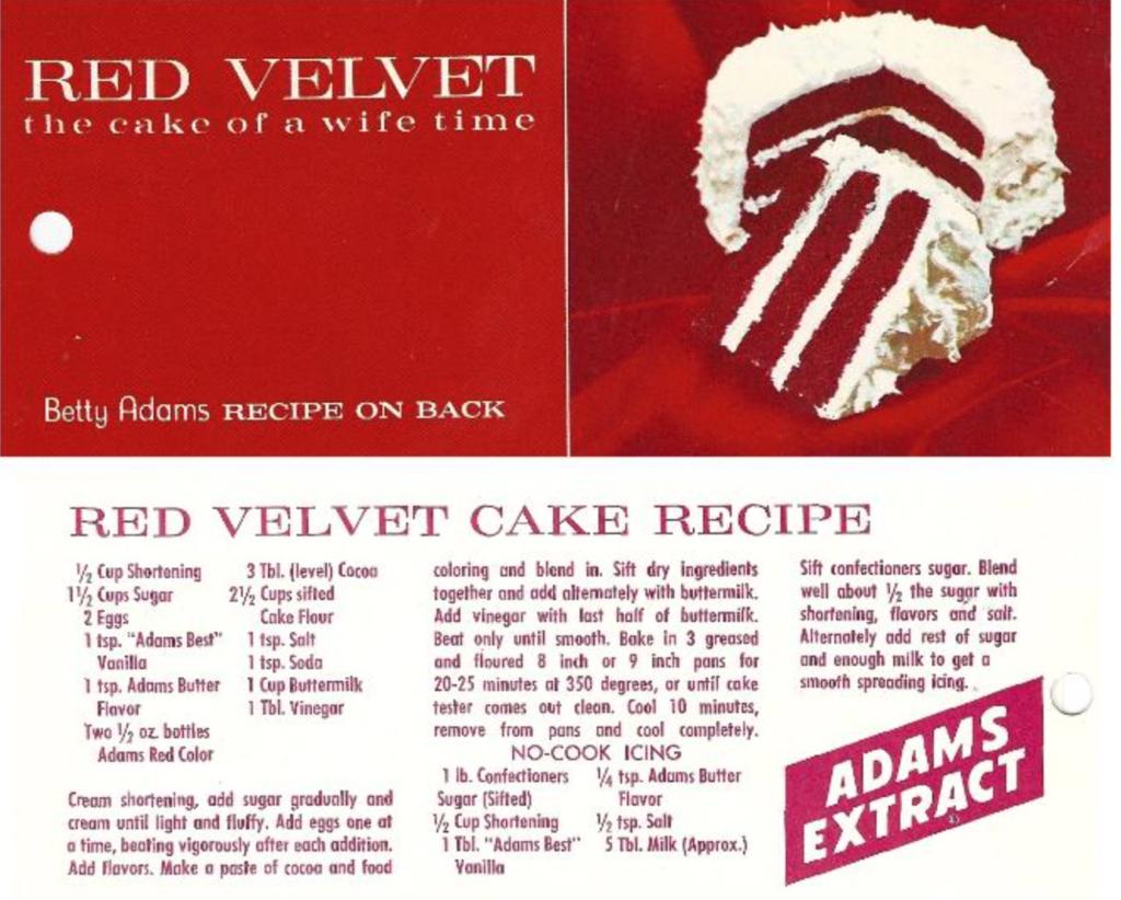 red velvet tort barxatniy